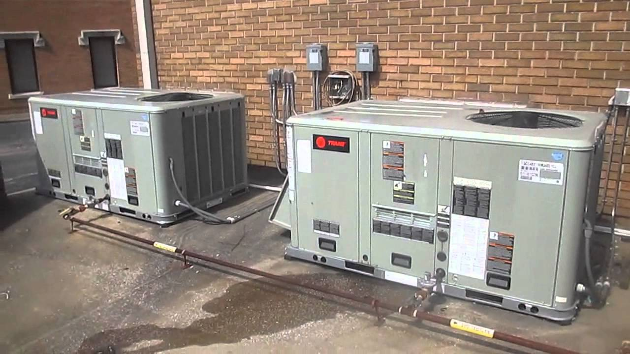 Image Result For Trane Air Conditioning Unit