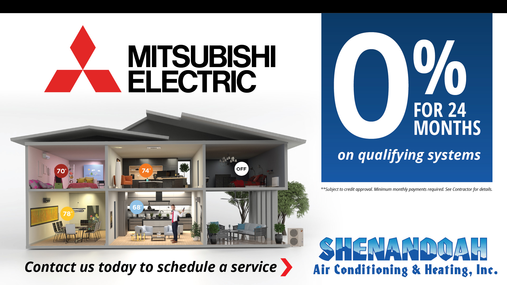 Mitsubishi 0% Financing for 24 months srcset=